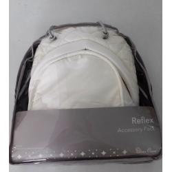 Silver Cross Capazo Reflex Accesorio Pack
