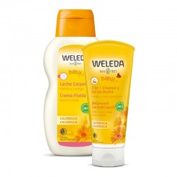 Weleda Pack Leche Corporal...