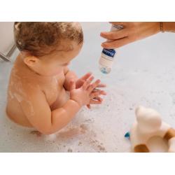 Mustela Babygel Baño de espuma