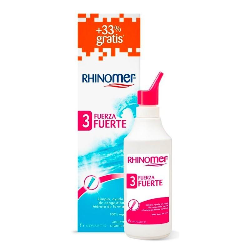 Rhinomer Fuerza 3 XL