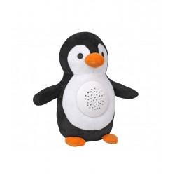 Kiokids Proyector Infantil Pingüino