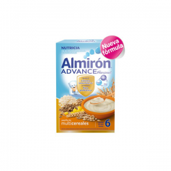 Almirón ADVANCE Multicereales BIB 600gr