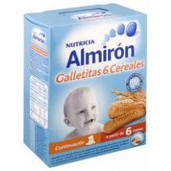 Almirón ADVANCE Galletitas BIB 180g