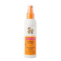 Klorane Spray Desenredante Infantil