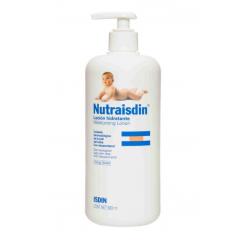 Nutraisdín Loción Hidratante 500ml