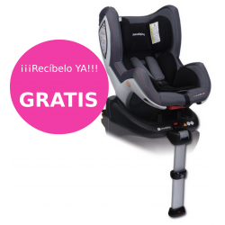Silla de Coche Casualplay Bicare Fix