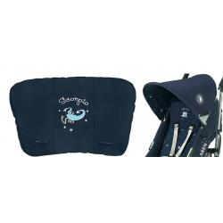Maclaren Comfort Pack Universal Virgo