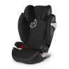 Silla de Coche Cybex Solution M Fix Black