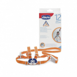 Chicco Tirantes Nylon Safe-Line