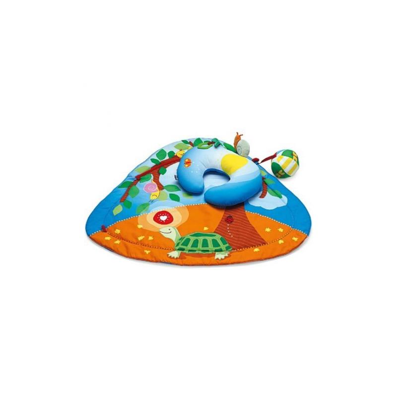 Chicco alfombra de actividades 90x80 - Alfombra actividades bebe ...