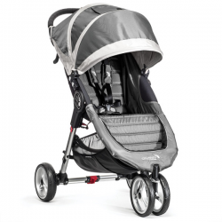 Baby Jogger Silla City Mini 3 Gris