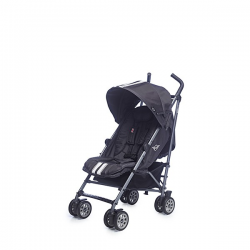 Silla Paseo Mini Buggy Thunder Grey