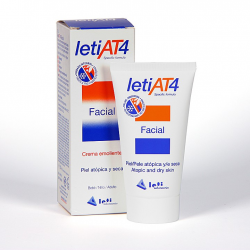 Leti AT4 Cr.Facial 50ml