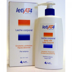 Leti AT4 Leche Corp.250ml