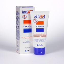 Leti AT4 Crema Intensive 100ml