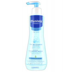 Mustela Physiobebe Agua Limp.S/Acl.300ml