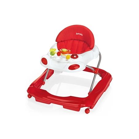 Brevi Andador Speedy Rojo