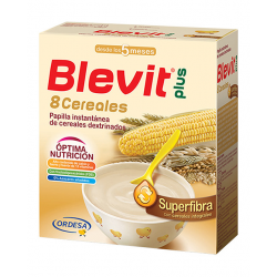 Blevit Plus Superf.8 Cer.600g