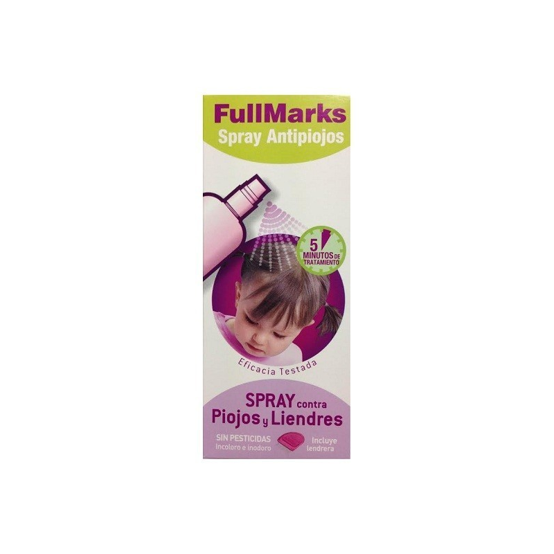 FullMarks Spray 150ml