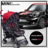 Silla Paseo Mini Buggy XL Union Red