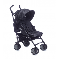 Silla Paseo Mini Buggy XL Midnight Black