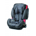 Nurse Silla Thunder 1,2,3 Isofix Moonlight