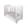 Interbaby Cuna Lovely Blanca