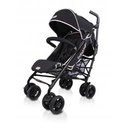 Baby Luxe Silla Paseo Mariscal Negra