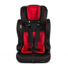MS Silla Coche Travel 815 Negra/Roja