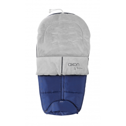 Bebe Due Saco Akon Blue