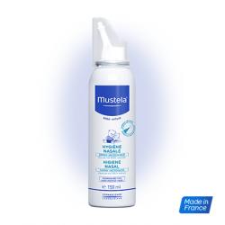 Mustela Spray Higiene Nasal 150ml