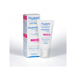 Mustela Stelaprotect Cr.Fac.40ml
