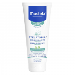 Mustela Stelatopia Cr.Emol.200ml
