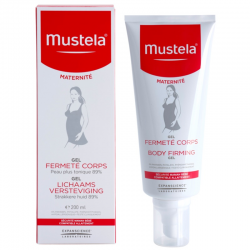 Mustela Gel Firmeza Corp.200ml