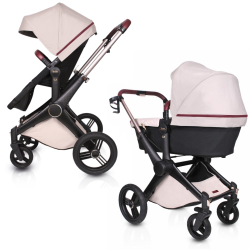 Baby Essentials Coche Verino Stone
