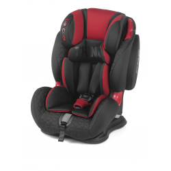 Be Cool - Silla Coche Thunder G.1,2,3 Flame