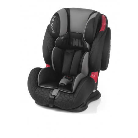 Be Cool Silla Coche Thunder G.1,2,3 Misty