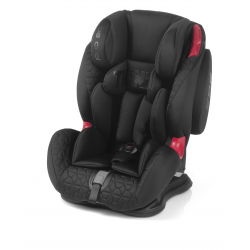 Be Cool - Silla Coche Thunder G.1,2,3 Coal