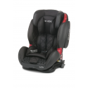 Be Cool - Silla Coche Thunder c/Isofix Meteorite