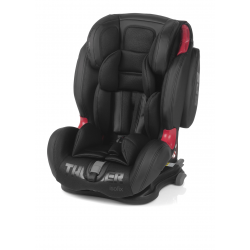 Be Cool - Silla Coche Thunder c/Iso.Black Crown
