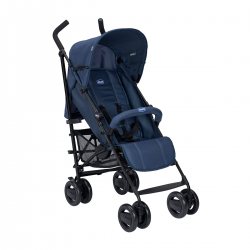 Chicco Silla Paseo London Up Blue