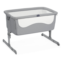 Chicco Cuna Col.Next2Me Pearl