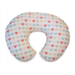Chicco Almohada Boppy Hearts