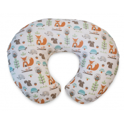 Chicco Almohada Boppy Woodland