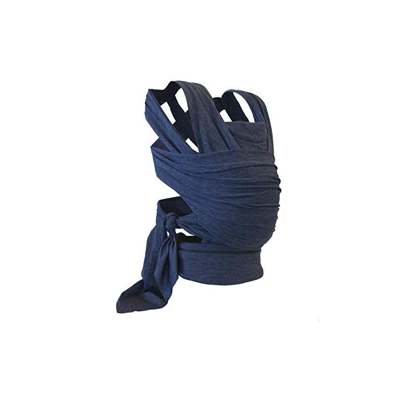 Chicco Portabebé Boppy Comfyfit Blue