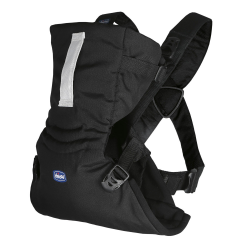 Chicco Mochila Easy Fit Black Night