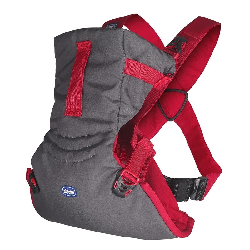 Chicco Mochila Easy Fit Paprika