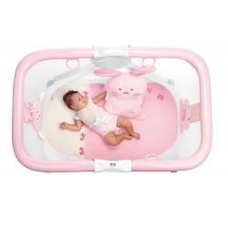 Brevi Parque Soft&Play MLA Rosa
