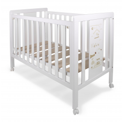 Interbaby Cuna Nature Beige