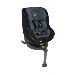Joie Silla Coche Spin 360 Navy Isofix G.0, 1